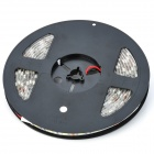 JR-5050 Waterproof 75W 900LM 3000K Warm White 300-SMD 5050 LED Flexible Light Strip (12V / 5M)