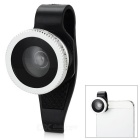 Detachable Clip-on Fish-Eye Lens for Iphone / Ipad