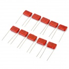 M-CAP 684=0.68uF 250V Metal Film Capacitors Set (10 PCS)