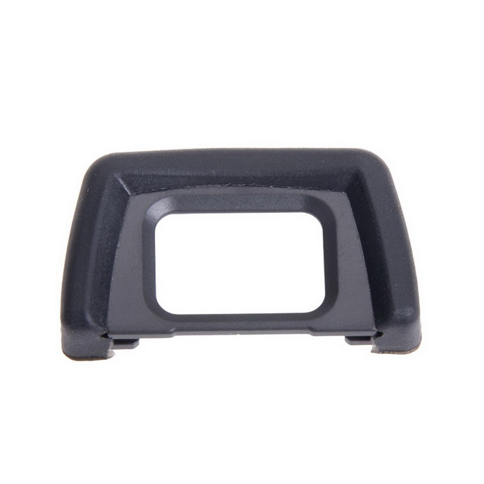 Unique Bargains Rubber DK-24 Eye Cup Eyecup Eyepiece for Nikon D5000 290624439