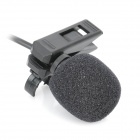 SH-600 Wireless Microphone Receiver + Transmitter - Grey