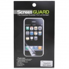 Protective Matte ARM Screen Protector Guard for Ipod Touch 5 - Transparent (2 PCS)