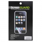 Protective Matte ARM Screen Protector Guard for Ipod Touch 5 - Transparent (5 PCS)