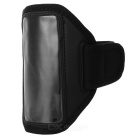 Trendy Sports Outdoor Armband for Iphone 5 - Black