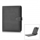 "80-Key Draht Keyboard w / Protective Artificial Leather Case für 8 ""Tablet PC - Black"