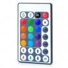 TY-A628IR RGB LED Remote Control Set - White (DC 12V)