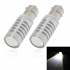 SENCART BAX9S 5W 300lm 7500K CREE XP-E R3 LED White Light Car Clearance Lamp (12~24V / 2 PCS)