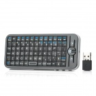 iPazzPort 2.4GHz Air Mouse Keyboard