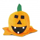 Cute Pumpkin Hat Cap - Orange