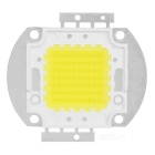 DIY 70W 6300LM 6500K Cold White Light LED Plate Module (30~36V)