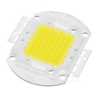 DIY 70W 6300LM 6500K White Light LED Module (30~36V)