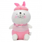 Babytalk A0026 Cute Soft Rabbit Doll Toy - Pink
