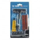 Car Tubeless Tyre Puncture Repair Kit Tool