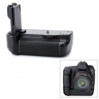 Ruibo BG-E6 Battery Grip for Canon EOS 5D Mark II - Black
