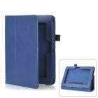 Protective PU + Microfiber Case for Kindle Fire HD 7