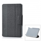 "Protective PC + Microfiber Case for Google Nexus 7"" - Black"