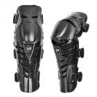 Riding Knee Pad Guards Set