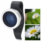 Lesung Clip-on 0.67X Magnification Lens for Iphone / Ipad - Black