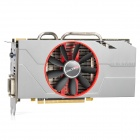 COLORFIRE RADEON HD7770 1024M D5 Graphic Card - Silver Grey + Black
