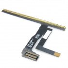 Replacement Touch Screen Flex Cable for Iphone 4S - Black