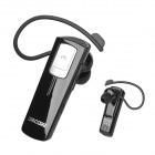 Oricore LB-360 Rechargeable Bluetooth v3.0 + EDR Stereo Headset w/ Microphone - Black + Silver