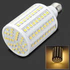 E26 27.6W 1794LM 3500K Warm White 138-SMD 5050 LED Light Bulb - White (85~265V)
