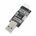 PL2303 USB to TTL RS232 Converter Module w / Dupont Wires