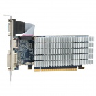 COLORFIRE RADEON HD6450 HM1024M D3 Graphic Card - Silver