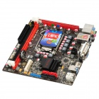 COLORFUL i-H67HD U3 Intel H67 DDR3 Motherboard