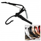 Fender ED-02 Universal Iron Guitar Capo - Black