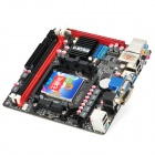 BUNTE i_A75HD AMD A75 DDR3 Motherboard