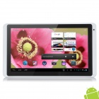 "Ramos W27 10.1 ""kapazitiver Schirm Android 4.0 Dual-Core-Tablet PC w / WLAN / HDMI / Kamera - White"