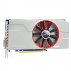 COLORFIRE RADEON HD7750 1024M D5 Graphic Card - Grey + Black