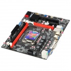 Colorful C.B75K LGA 1155 Micro ATX Motherboard