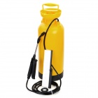 CheYouDun 8L-A High Pressure Car Washer Auto Cleaner Set - Yellow