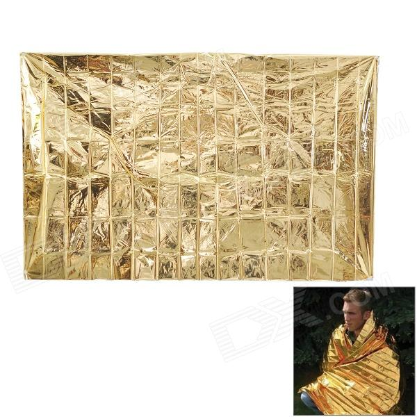 AceCamp Emergency Blanket - Golden (220 x 140cm)