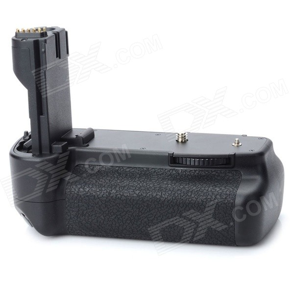Ruibo BG-E2N Battery Grip for Canon EOS 50D / 40D / 30D / 20D - Black ismartdigi lp e6 7 4v 1800mah lithium battery for canon eos 60d eos 5d mark ii eos 7d