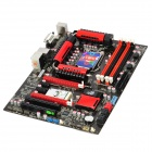Colorful C.Z77 X5 Intel LGA1155 IVB / SNB ATX Motherboard w/ Bluetooth / Wi-Fi