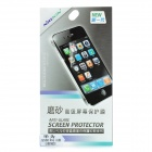 NILLKIN Protective Matte Frosted Screen Protector Guard Film for Huawei U8836D