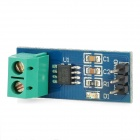 I081211 5A Range Current Sensor Module Board - Blue