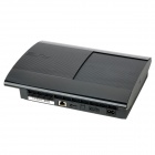 Genuine Sony PlayStation 3 PS3 Slim CECH-4012 500GB Console - Charcoal Black (HongKong Version)