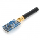 CC1101 Wireless Module w / External Antenna - Blue