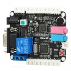 DIY Non Specific Identification Voice Recognition Control Module Set - Black