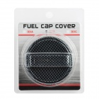 Car DIY Fuel Cap Decoration Cover