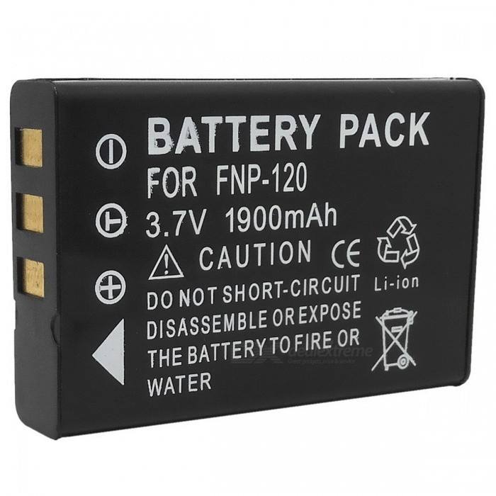 1700mAh NP-120 Battery For FUJIFILM FUJI Finepix F10 F11 603 M603 Zoom футболка для беременных printio мишка me to you