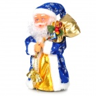 Rotary Santa Claus    Music Toy