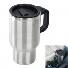 Car Cigarette Lighter Powered Heated Drinking Mug (12V)