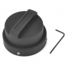Car DIY Fuel Cap Decoration Cover - Black
