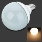 E27 13W 2700K 1000lm 32-LED Warm White Light Bulb - White (AC 100~220V)