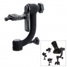 Beike BK-45 360 Degree Swivel Panoramic Gimbal Head Camera Bracket w/ Compass